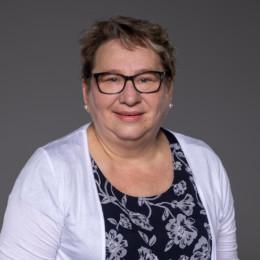 Gisela Gören