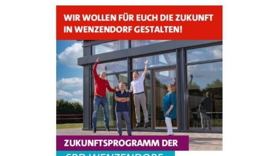 Flyer Wenzendorf Teaser
