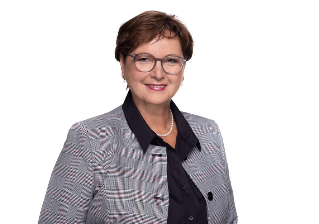 Kerstin Markus