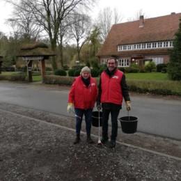 Silke Scharpen & Andreas Blankenhorn-Reinking 27 03 2021