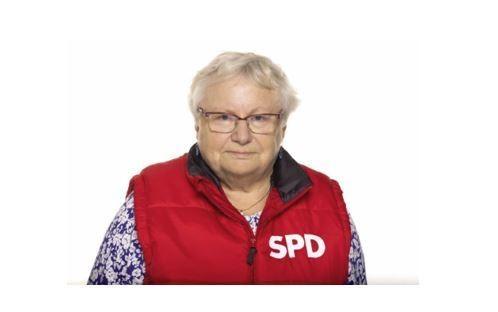 Ingrid Mamerow