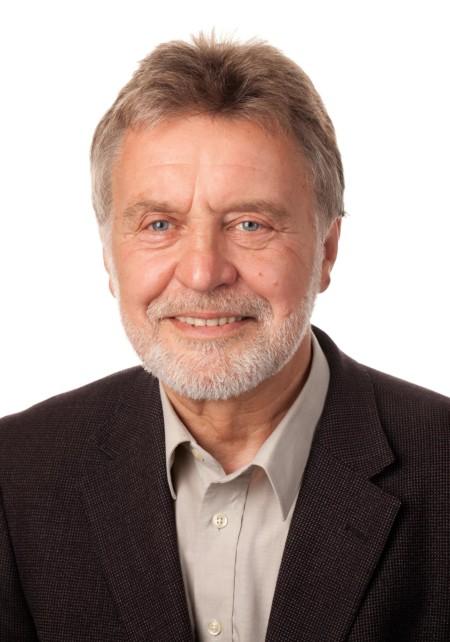 Reinhard Kolkmann