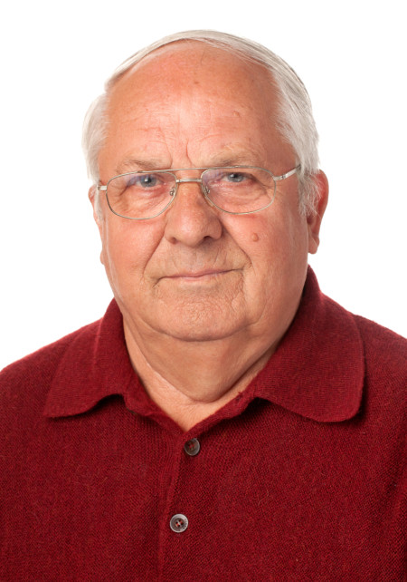 Wolfgang Mamerow