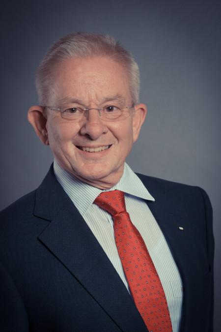 Heinz Dieter Adamczak