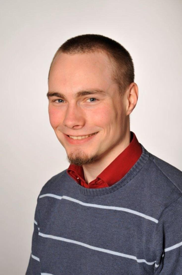 Johannes Nielsen