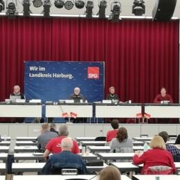 Kreiswahlkonferenz 24.04.2021