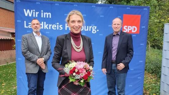 Wahlkreiskonferenz nominiert Svenja Stadler